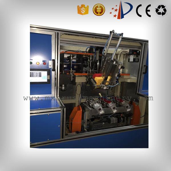 MX192 الحفر المحور 2 5 ووتلمم 1 مكنسة آلة