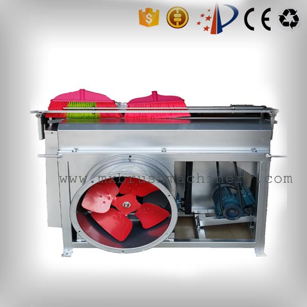 MX211 آلة التشذيب المكنسة اليدوية