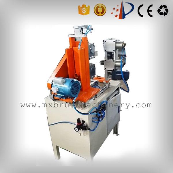 MX210 Escobilla Manual corte máquina