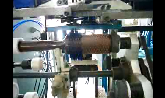 3 Axis Hair Brush Making Machine