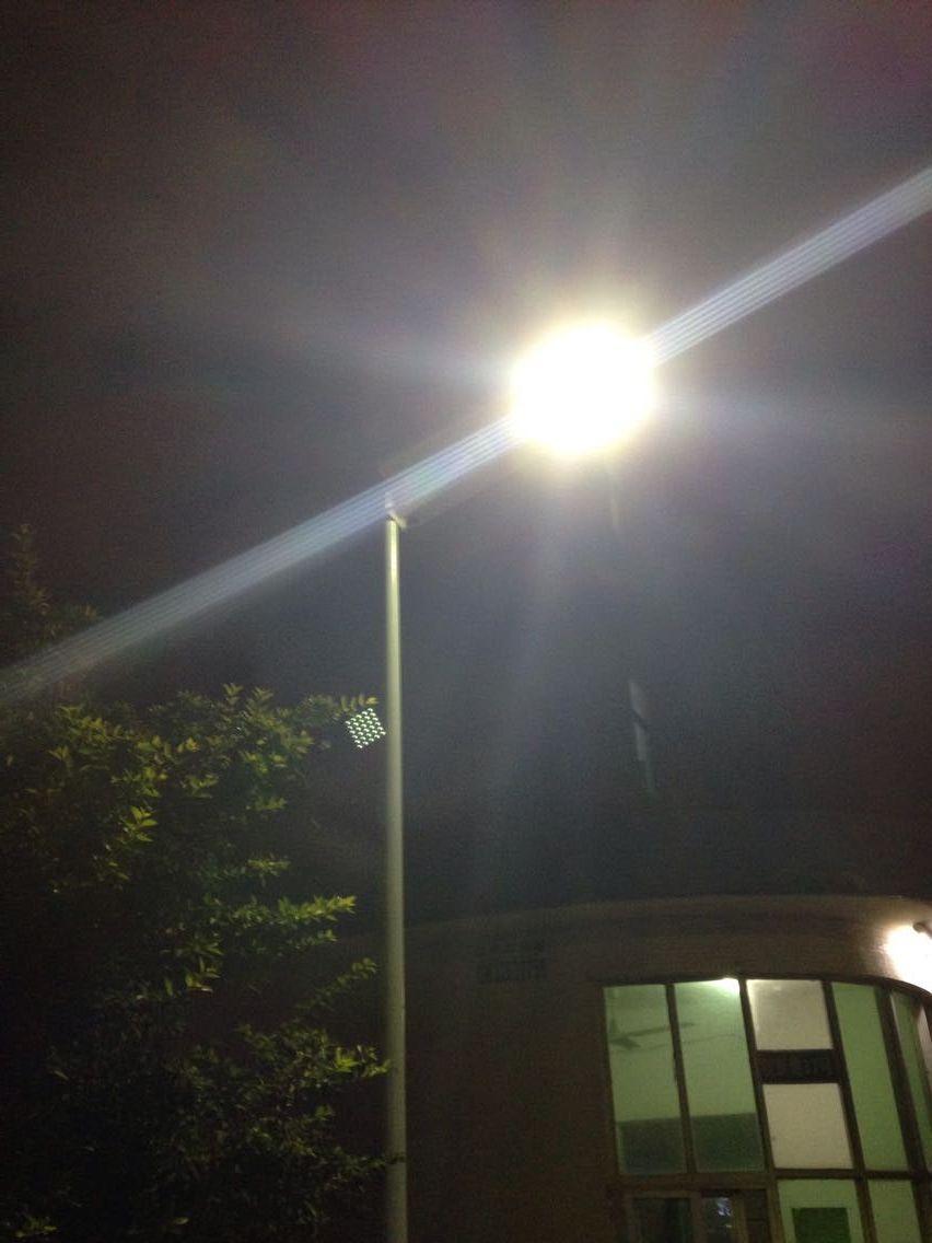 SLD-SL-330S 30W All In One Solar Street Light