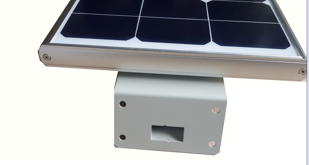 SLD-SL-325 25W All In One solar street lgiht