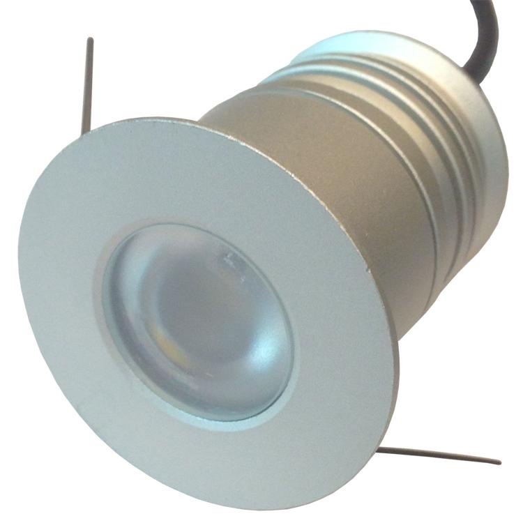 undergroundmini led stainless spot light fixtures EME LIGHTING manufacture