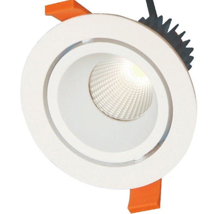 OEM down light led bulk production for hotels
