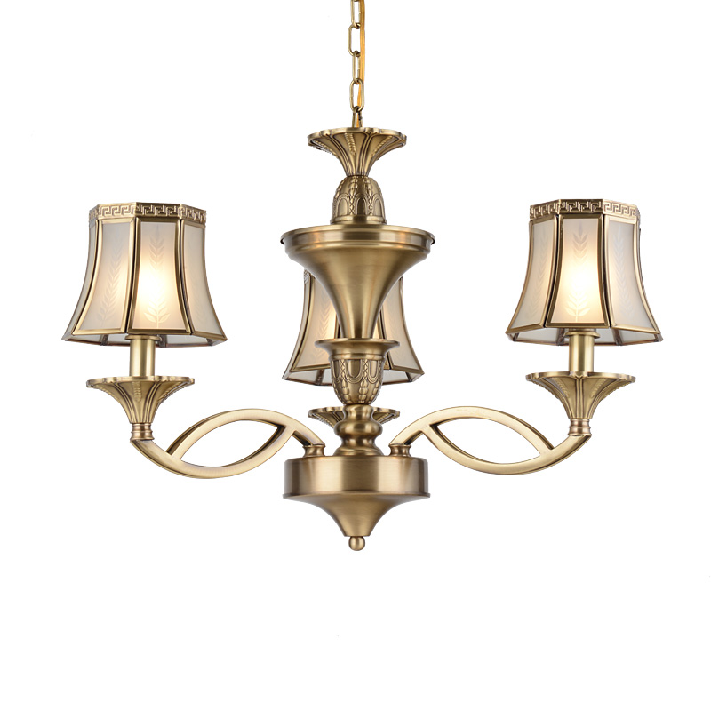 EME LIGHTING Brand residential chandeliers decorative chandeliers led