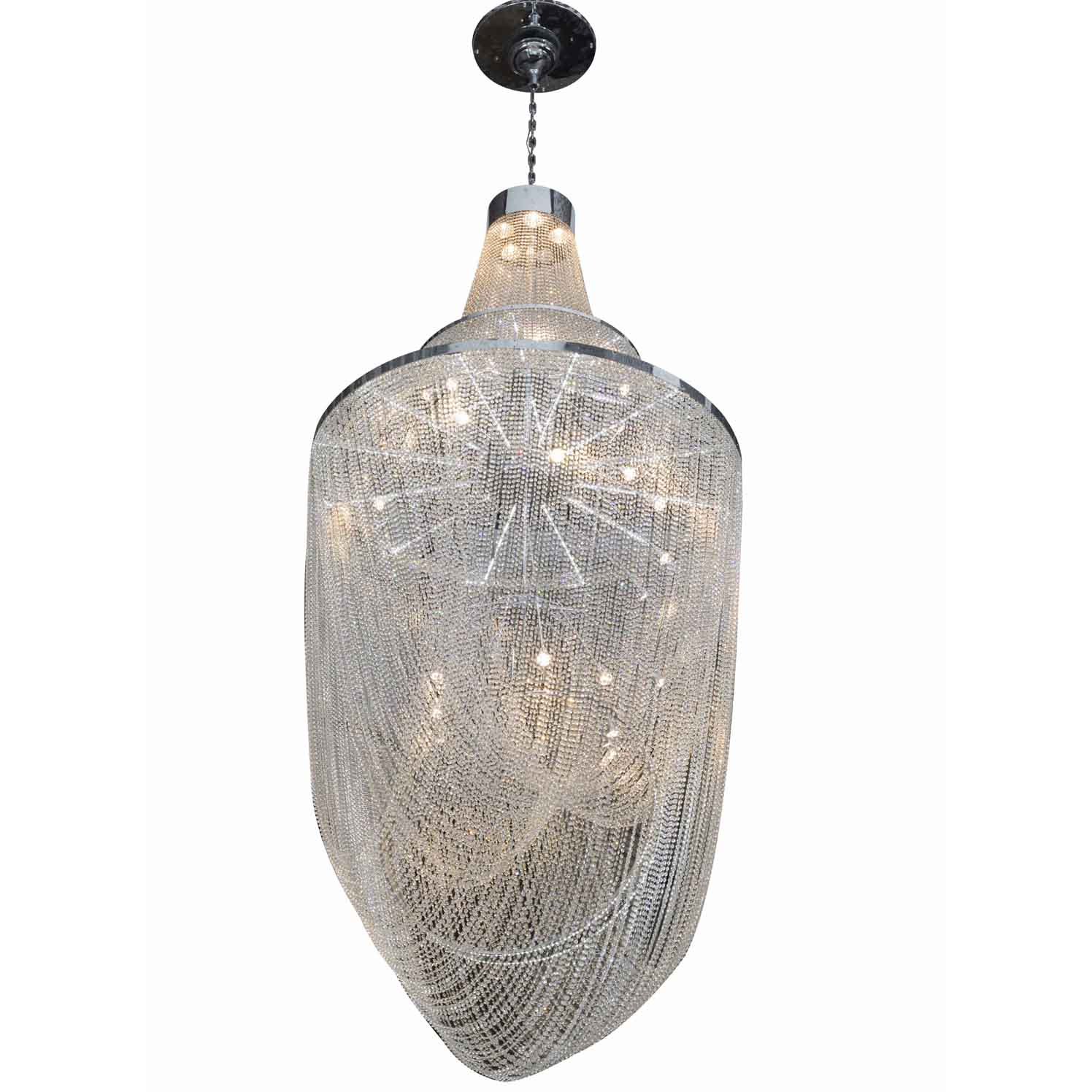EME LIGHTING Brand crystal traditional dining dining room chandelier manufacture