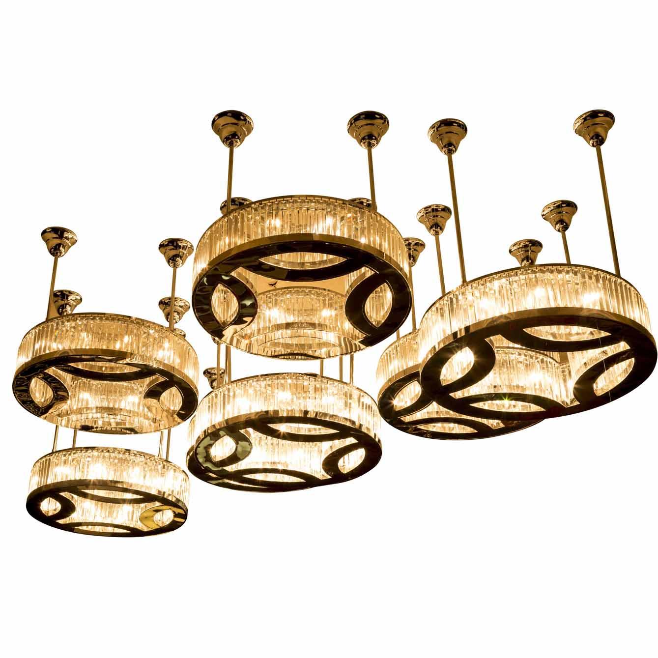 chandelier wedding waist EME wedding chandeliers wholesale EME LIGHTING Brand