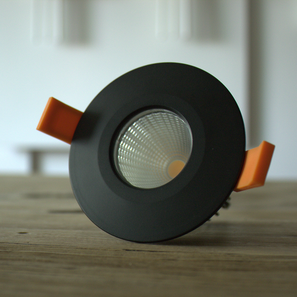 hot-sale square led downlights large-size for hotels