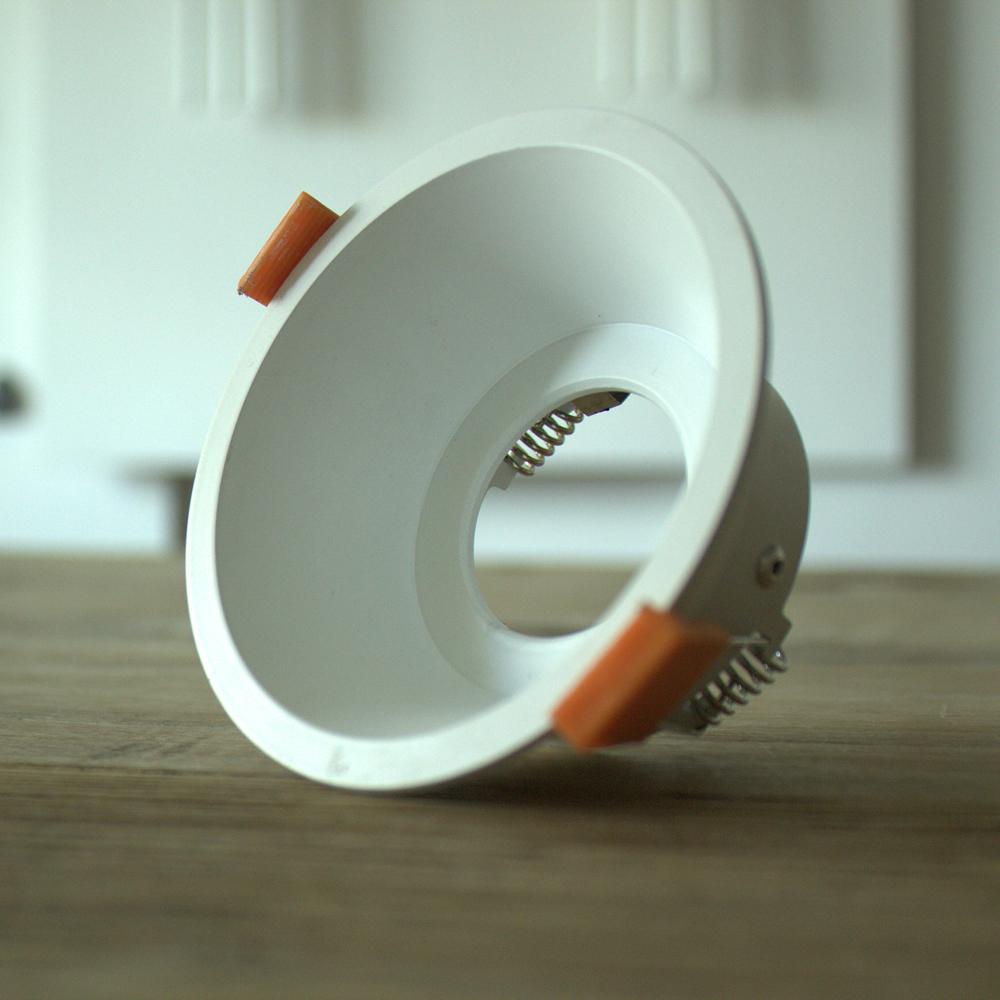 N004-Mounting Ring(White)