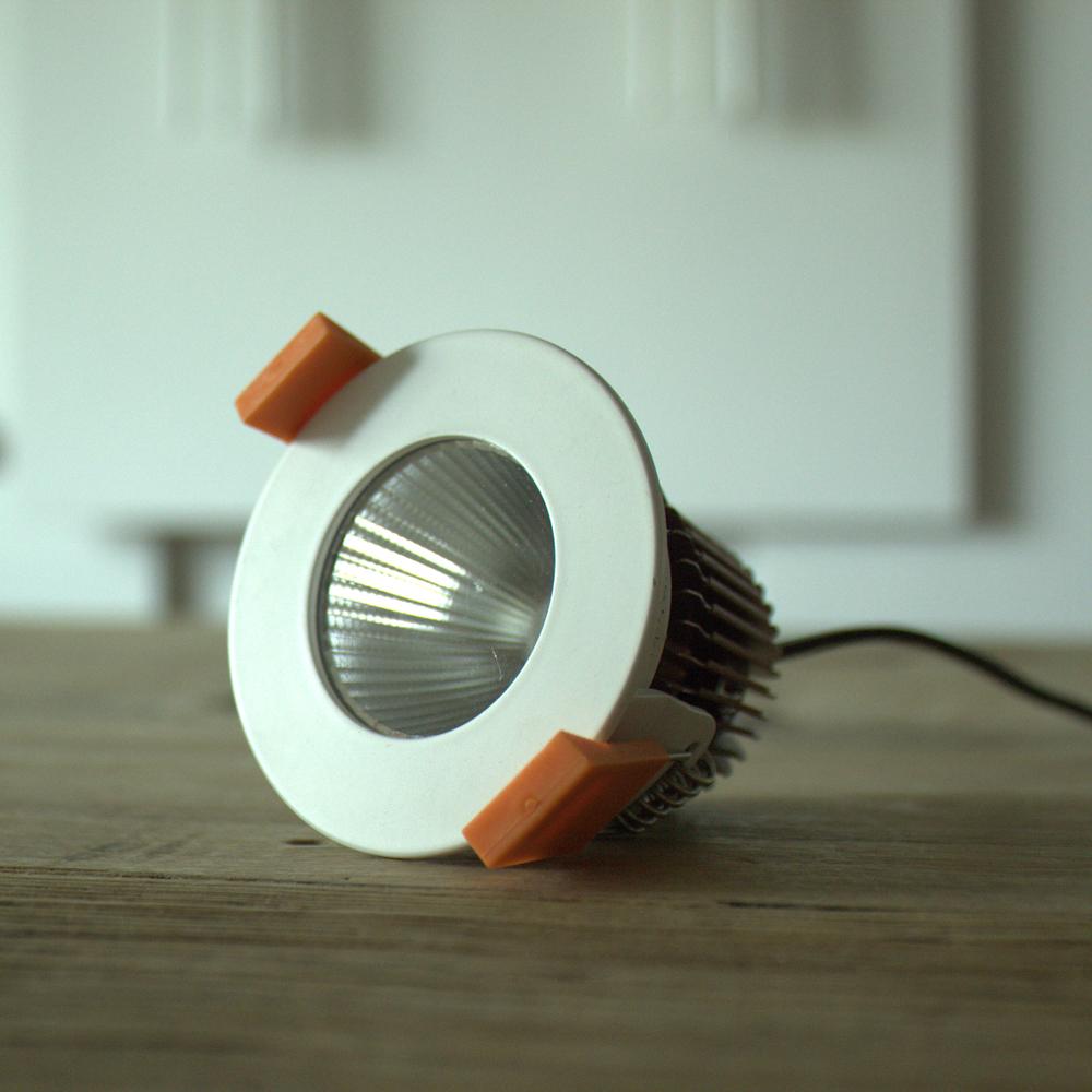 EME LIGHTING Brand aluminum n010·n011spot light down light fittings manufacture