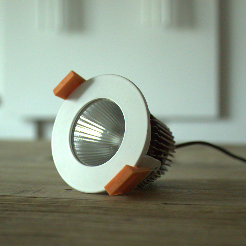 Aluminium Down Light (N019-Spot Light)