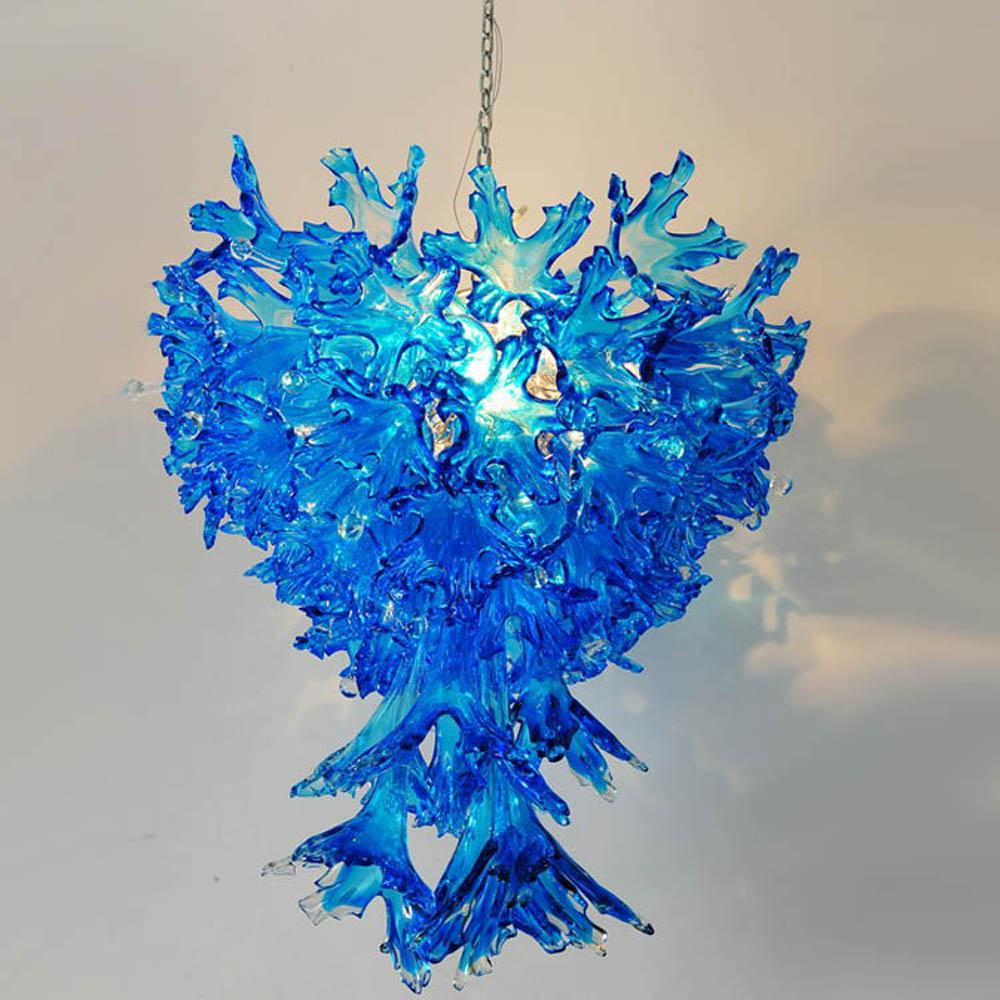 Quality EME LIGHTING Brand white decorative chandelier