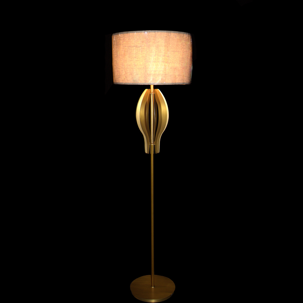 contemporary floor lamps square for hotels EME LIGHTING